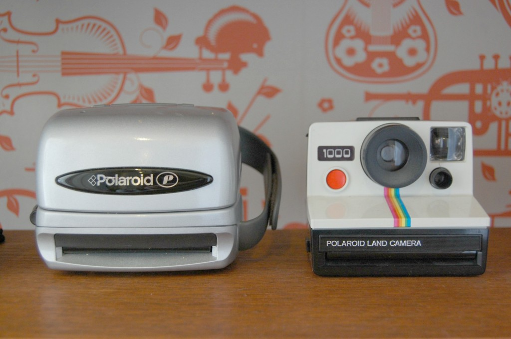polaroids convopieces 1024x680 Bits and bobs and more sideboards...