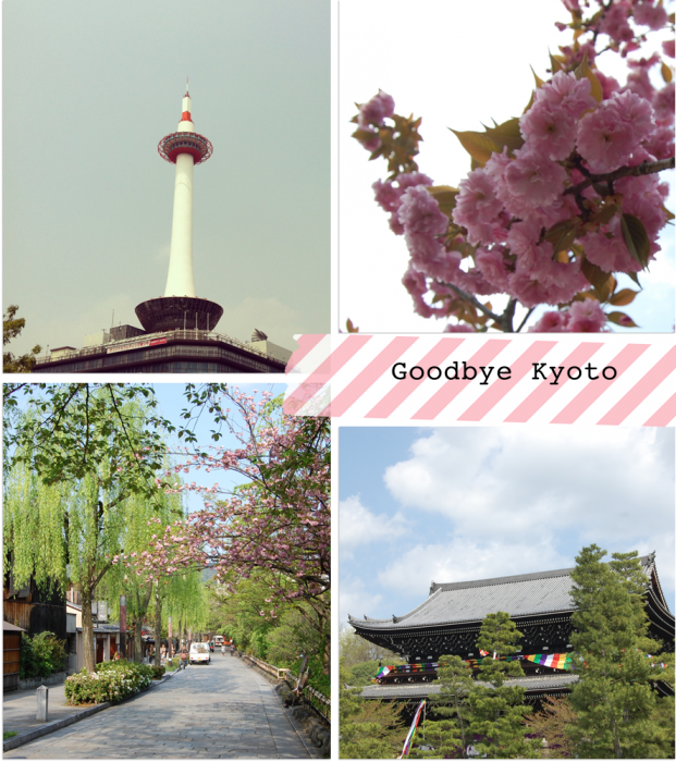 goodbyekyoto2 621x700 Japan Part 2: deer, temples, foxes... and me as a geisha