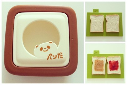 Zoe Conversation Pieces Japan Pressed Sandwich 407x273 Zoe Conversation Pieces Japan Pressed Sandwich