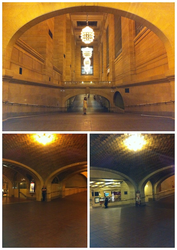 Whispering Gallery NYC Conversation Pieces Still smitten with NYC... the High Line and the secret whispering gallery