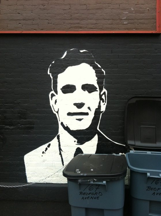 Street Art NYC Matt Dillon Conversation Pieces Blog.jpg A trip to New York... or the holiday and the hurricane