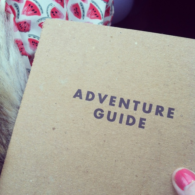 adventure guide Gonna write another travelling song... 6 weeks of London, Edinburgh, Aviemore, Dublin and San Francisco
