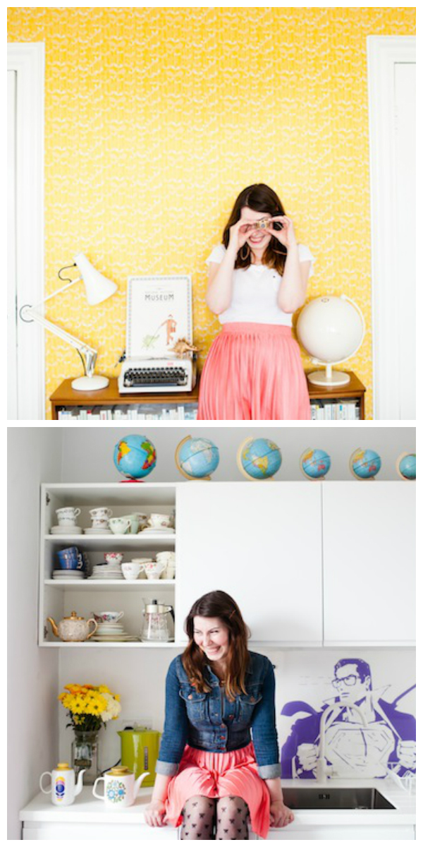 What it's really like to have a photo shoot at your home