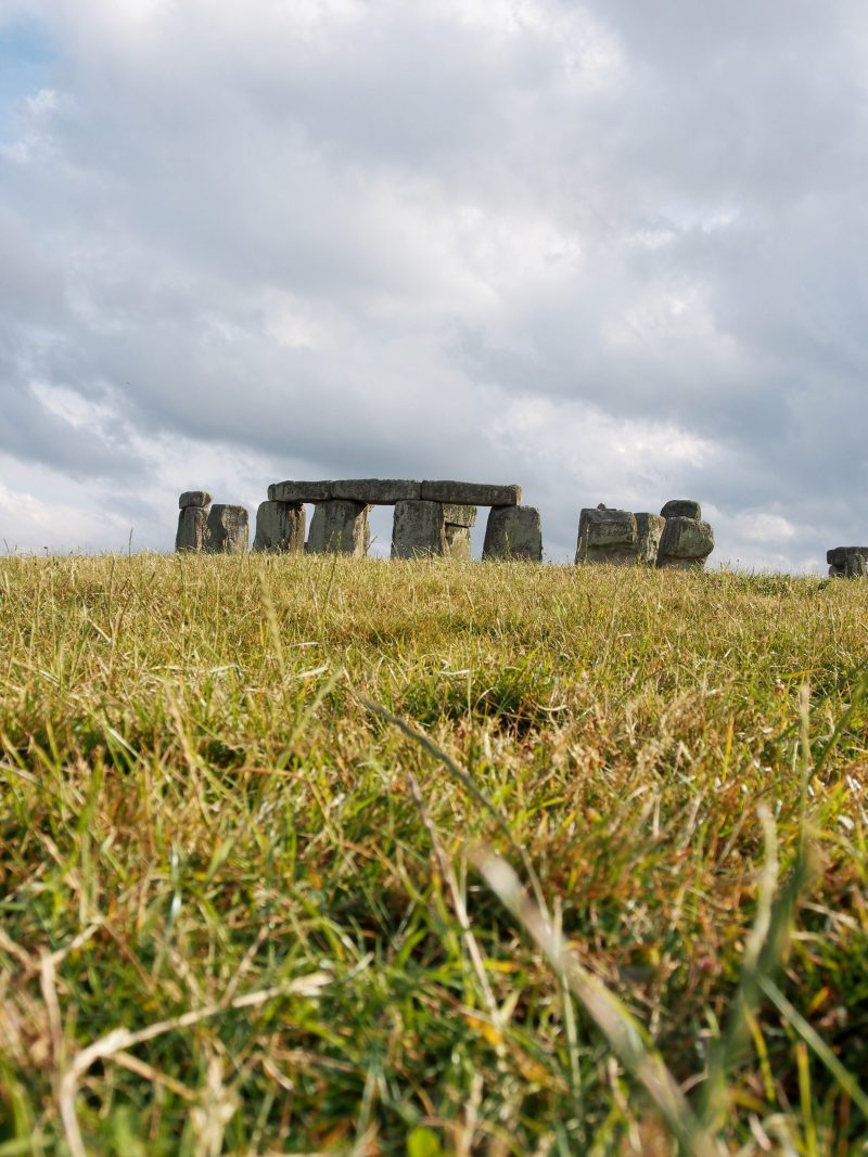 Stonehenge on a midsummer night | Conversation Pieces